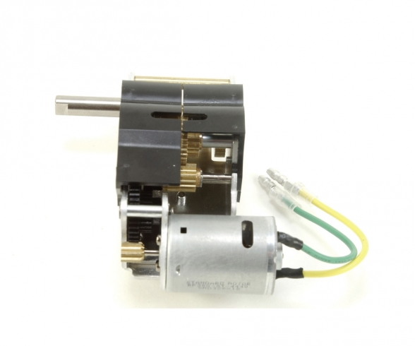 Left Gear Box 56013