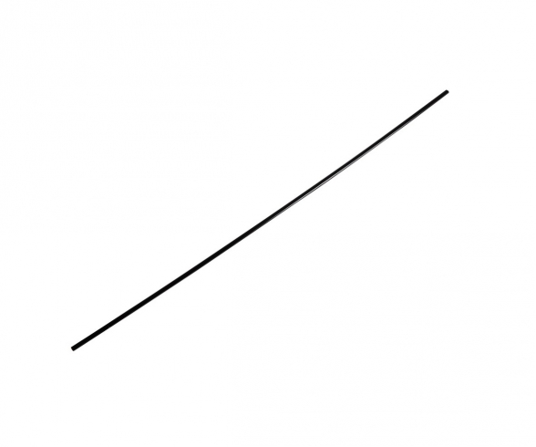 TAMIYA Antennenrohr schwarz 300mm