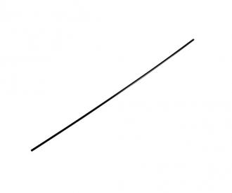 Antenna Pipe 300mm black