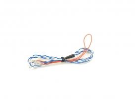 MFC LED-Set 3mm weiß Pos.-Leuchten J16
