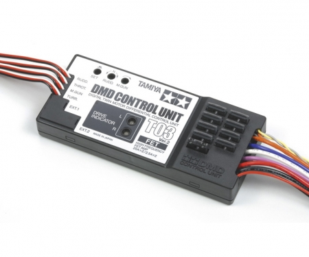 DMD Control Unit T-03 for56009