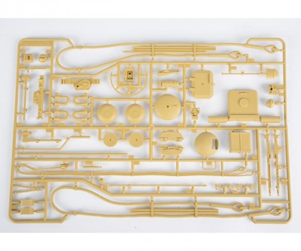 B-Parts Kingtiger for 56004