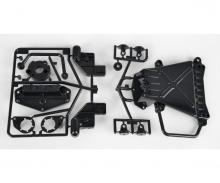 D-Teile Dämpferteile Lunch Box 58063