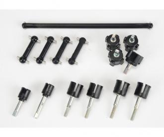 TT-01 C-Parts Wheel Shaft Bag for 58302
