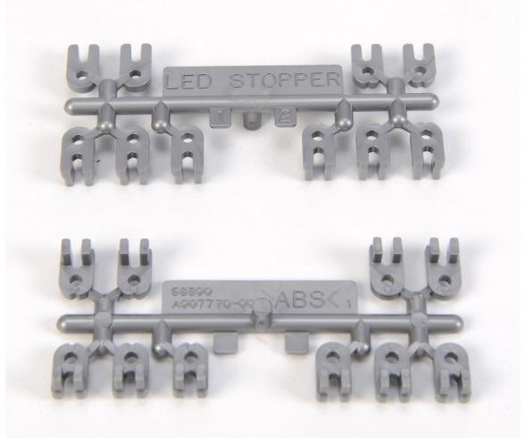 LED Stopper 2x 58390