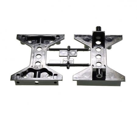 C-Teile Rahmenverbindung LKW
