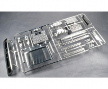 P-Teile Frontgrill Knight Hauler 56314