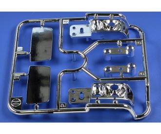N-Teile Außenspiegel Scania 56318
