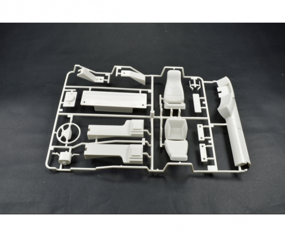 L-Parts Dashboard/Seat for 56318