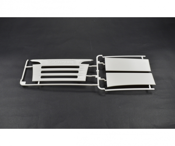 M-Parts Grille Scania 56318