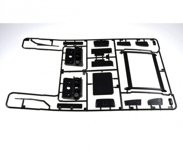 R-Parts Steps/Fitting Scania 56318