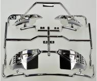 J-Parts for 58426 Subaru Impeza WRC`08