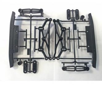 CC-01 M-Parts Toyota (2 pcs.) for 58445