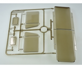 T-Parts Windows for 56304