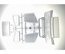 T-Parts Windows Knight Hauler 56313