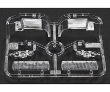 T-Teile Gläser klar Scania 56318