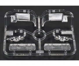 T-Parts Clear Parts Scania 56318