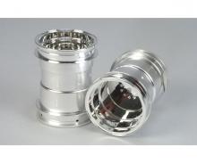 Super Clod Buster Wheels chrome (2)
