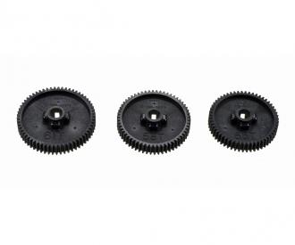 Getriebebeutel TB-02 58310