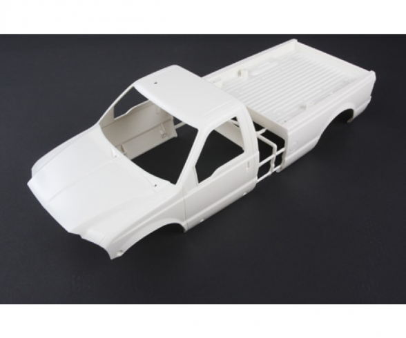 Front & Rear Body Ford F350 for 58372