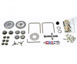 DF-02 Metal Parts Bag A for 58328
