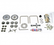 Metal Parts Bag A for 58328