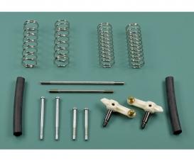 DT-02 Damper Parts Bag for 58340