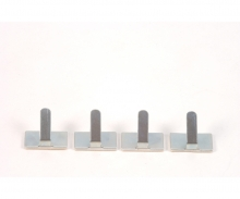 LED Cable bracket self-adhesive (4)