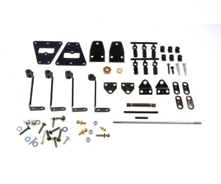 Metallteile-Beutel A Scania 56323