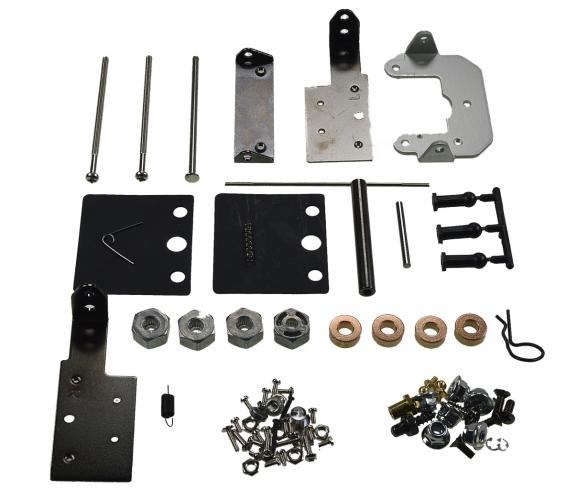 Metallteile-Beutel E Scania 56323
