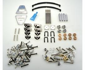 Metallteile-Beutel C 56306