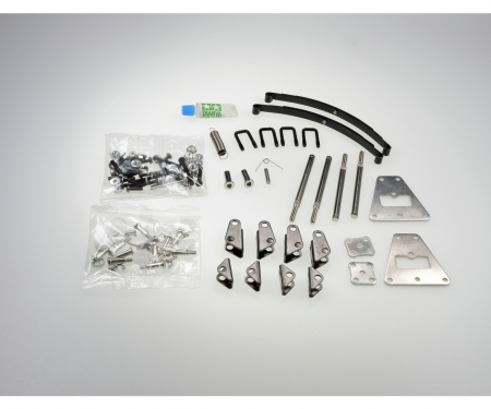 Metal Parts Bag B for 56310