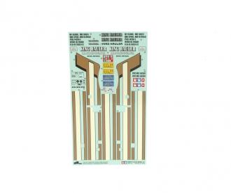 Sticker 56301 King Hauler