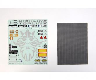 Sticker Bag for 56318