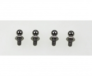 5mm Ball Connector (4 pcs.)