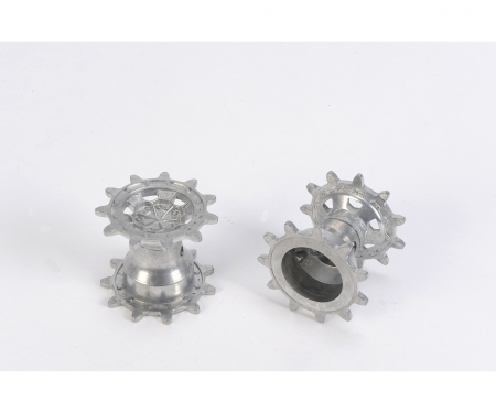 Drive Sprocket (2) for 56019