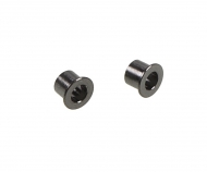 4.5x3.5mm Flanged Tube(2 pcs.)