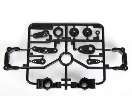 TA01/02/FF01 C-Parts Rear Upright