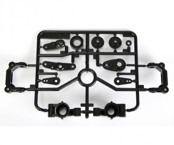 TA-01/02/FF-01 C-Parts Rear Upright