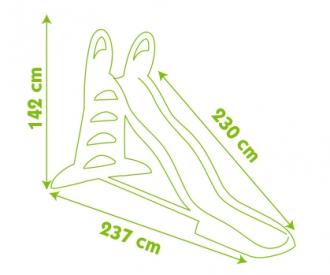 TOBOGGAN XL
