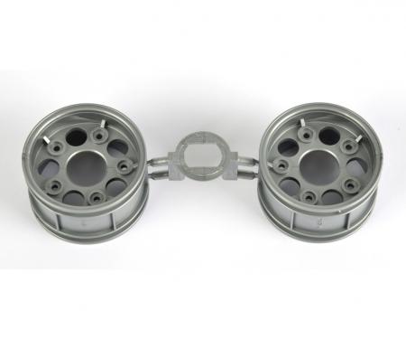 Porsche 911 RSR Re.Wheel silv. 30mm (2)