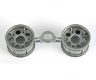 Porsche 911 RSR Felge hin. sil. 30mm (2)