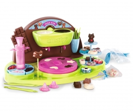 SMOBY CHEF CHOCOLATE FACTORY