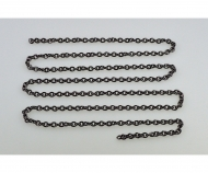 CHAIN(1100mm)(BLACK NICKEL) : 56360