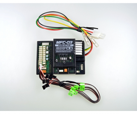 Controll Unit for MFC-03 / 56523