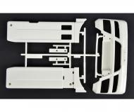 H-Parts Side Skirt/Bumper MAN TGX 56329