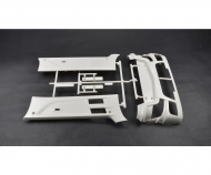 H Parts Bump./Side Skirt MB Actros 56335