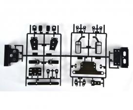 D Parts Frame/Mirror FLC 56340