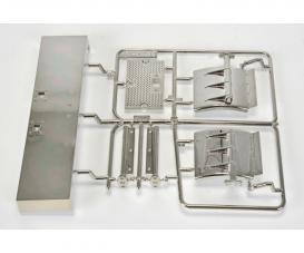 D-Parts Front bumper chrome Grand Hauler