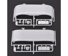 H-Parts Rear Fender (2) Grand Hauler